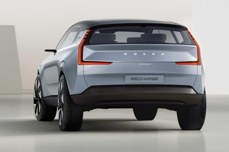 Volvo Recharge Concept - tuong lai oto dien cua hang xe Thuy Dien-Hinh-9