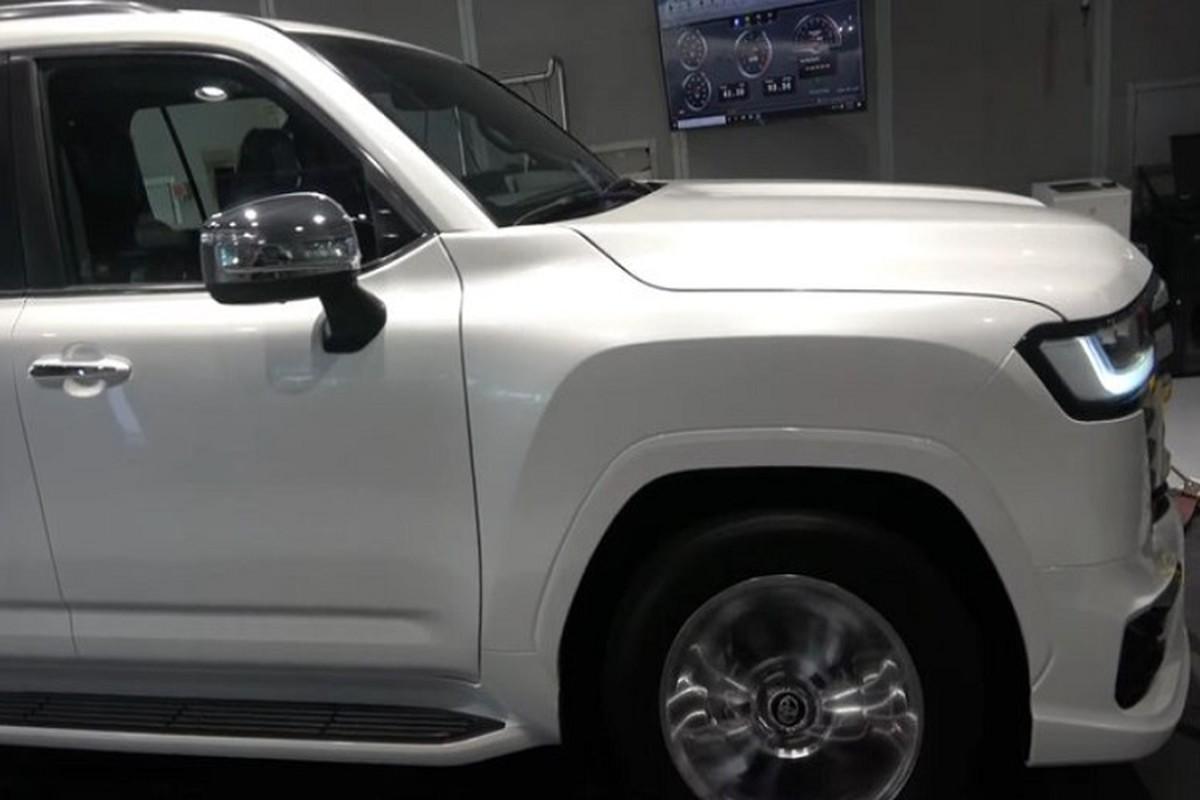 Toyota Land Cruiser 2022 dat toi 370 ma luc trong thu nghiem Dyno-Hinh-2