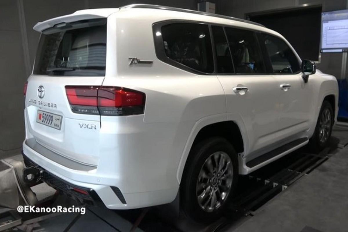 Toyota Land Cruiser 2022 dat toi 370 ma luc trong thu nghiem Dyno-Hinh-5