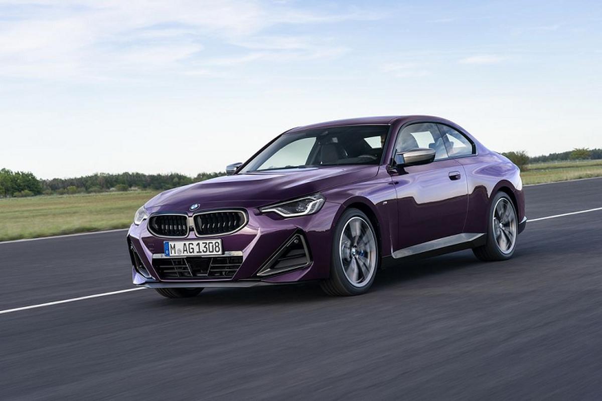 BMW 2-Series Coupe 2022 thiet ke lot xac, tu 836 trieu dong-Hinh-3
