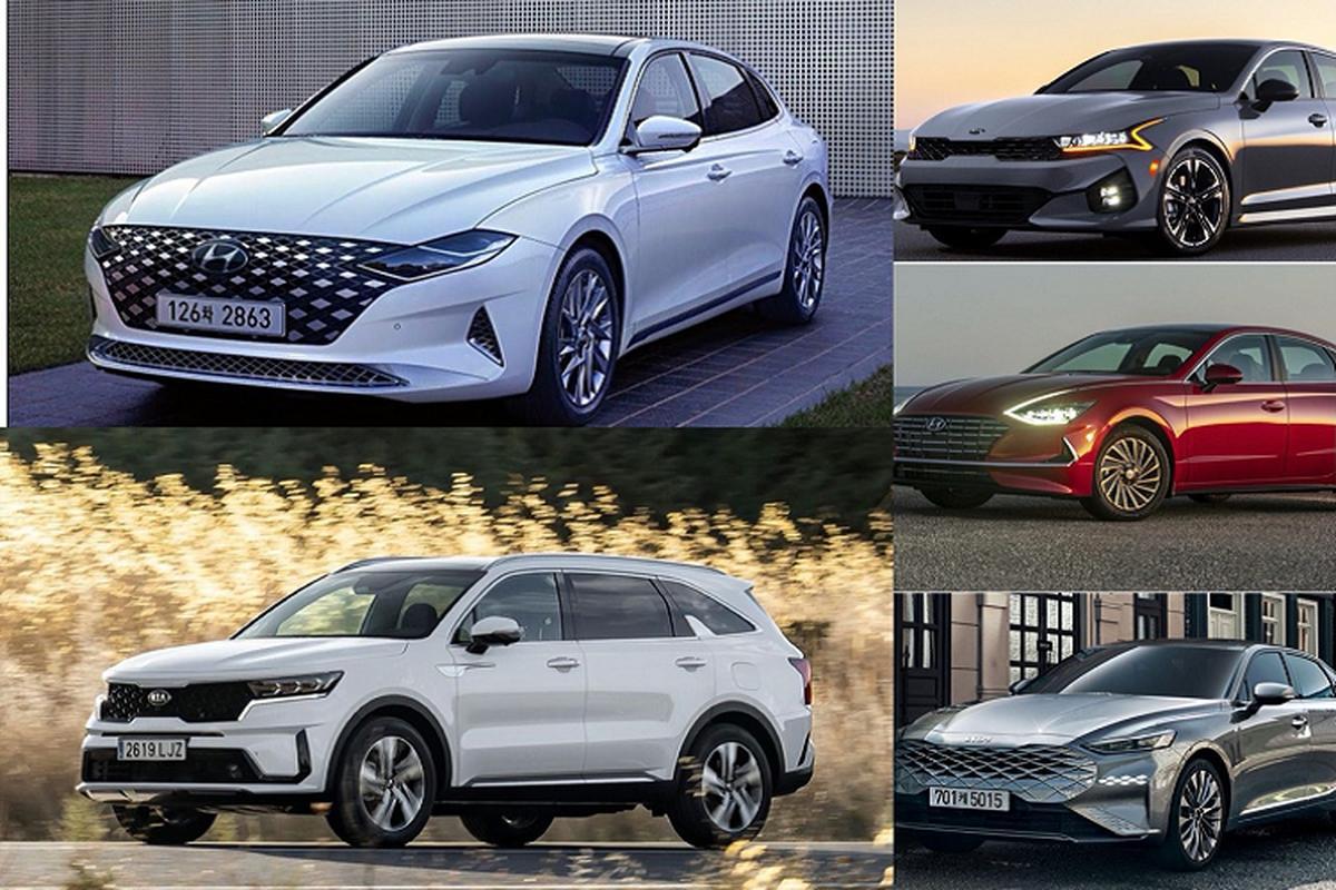 "KIA ""vuot mat"" Hyundai trong TOP xe ban chay nhat Han Quoc-Hinh-2"