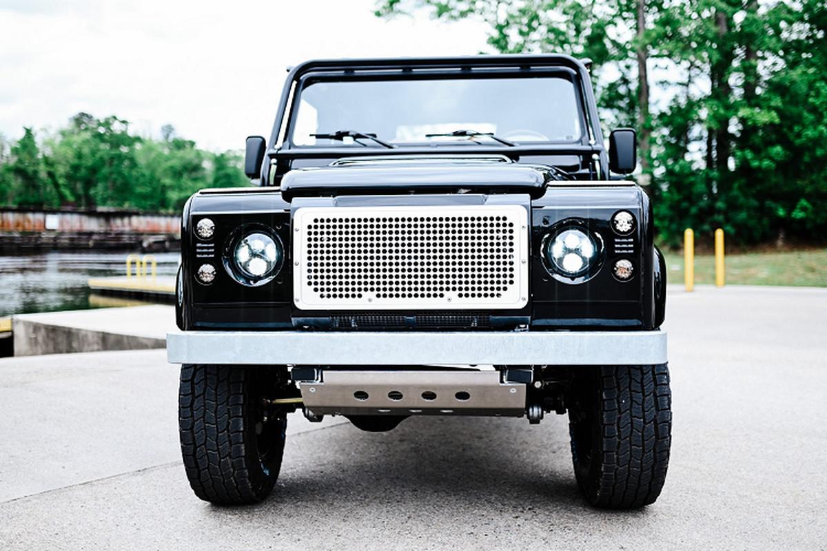 Land Rover Defender 1997