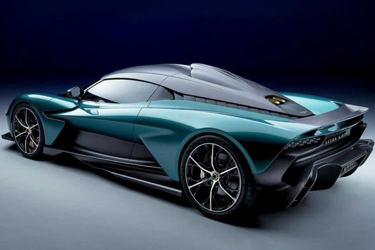 Aston Martin Valhalla hybrid moi - nhanh, nhe va tiet kiem hon-Hinh-3