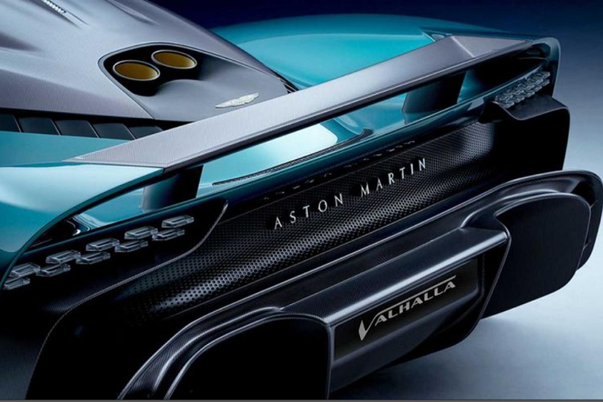 Aston Martin Valhalla hybrid moi - nhanh, nhe va tiet kiem hon-Hinh-4