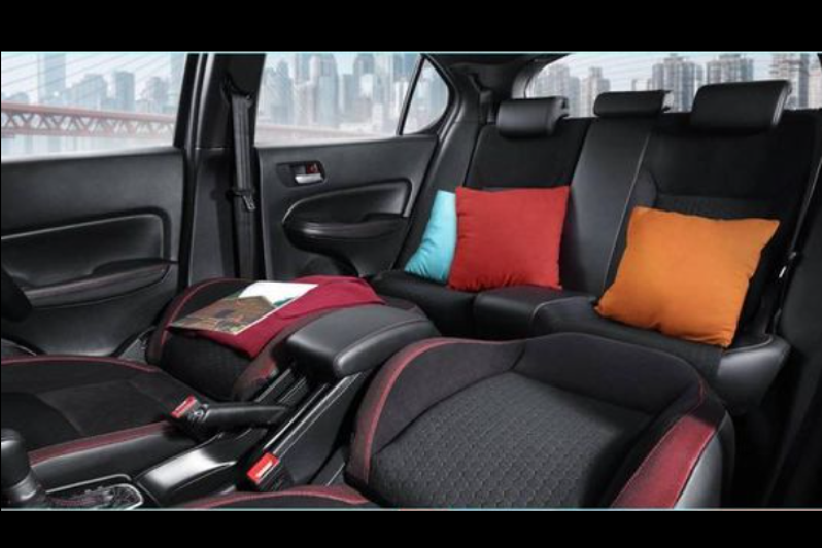 Honda City Hatchback sap ve Viet Nam se
