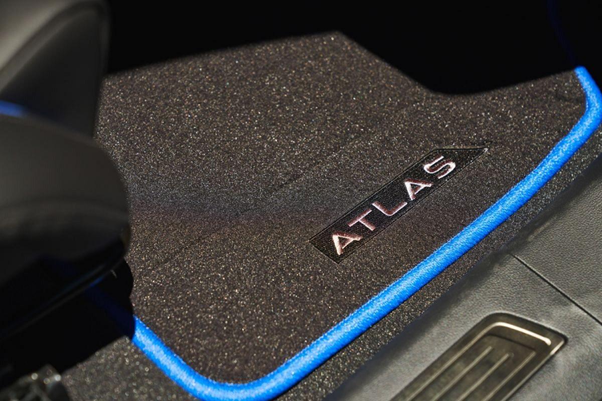 """Volkswagen """"nhet"""" dong co cua Goft R vao chiec Atlas Cross Sport-Hinh-11"""