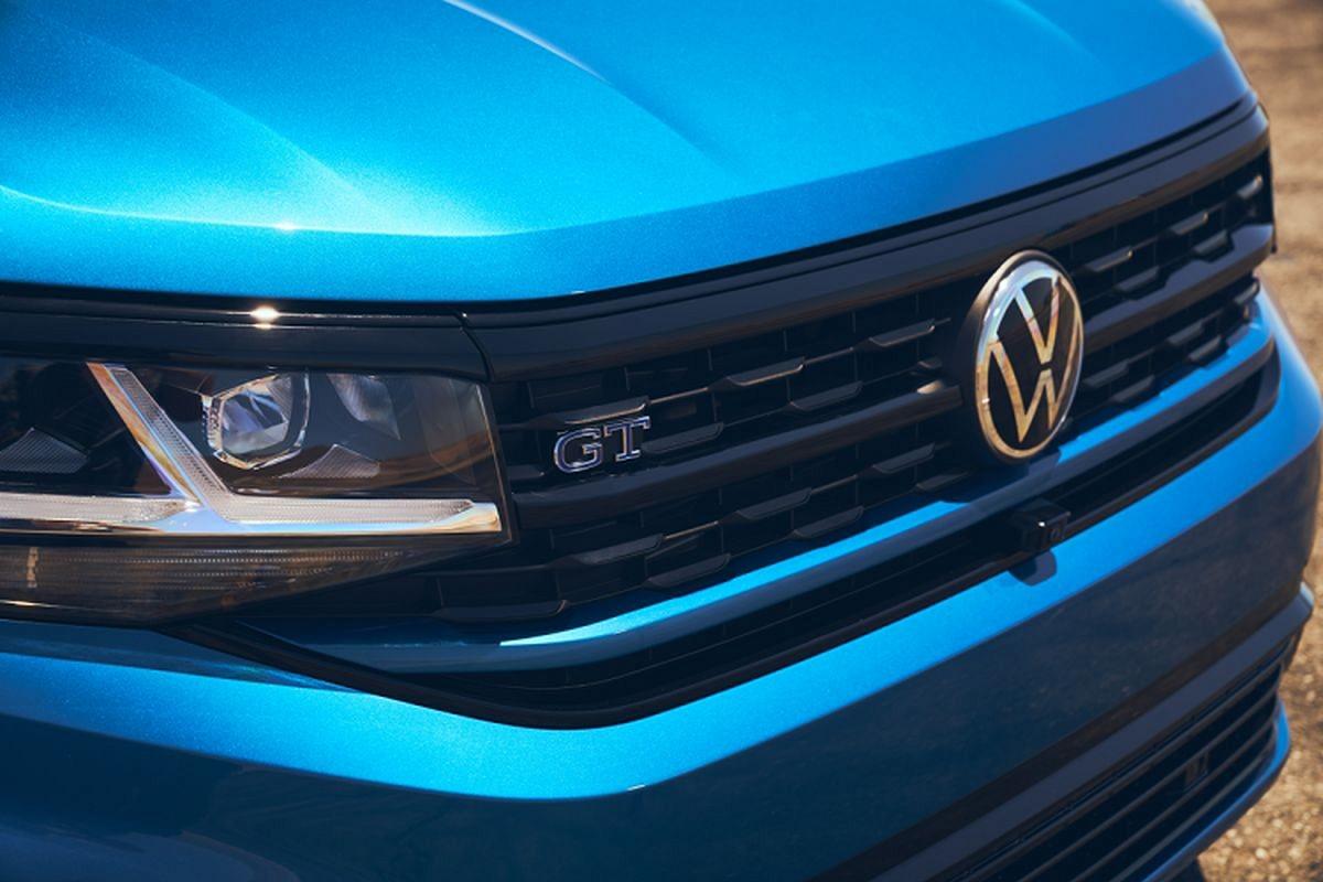 """Volkswagen """"nhet"""" dong co cua Goft R vao chiec Atlas Cross Sport-Hinh-3"""