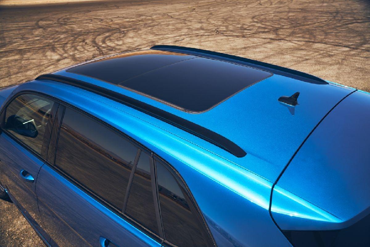 """Volkswagen """"nhet"""" dong co cua Goft R vao chiec Atlas Cross Sport-Hinh-4"""
