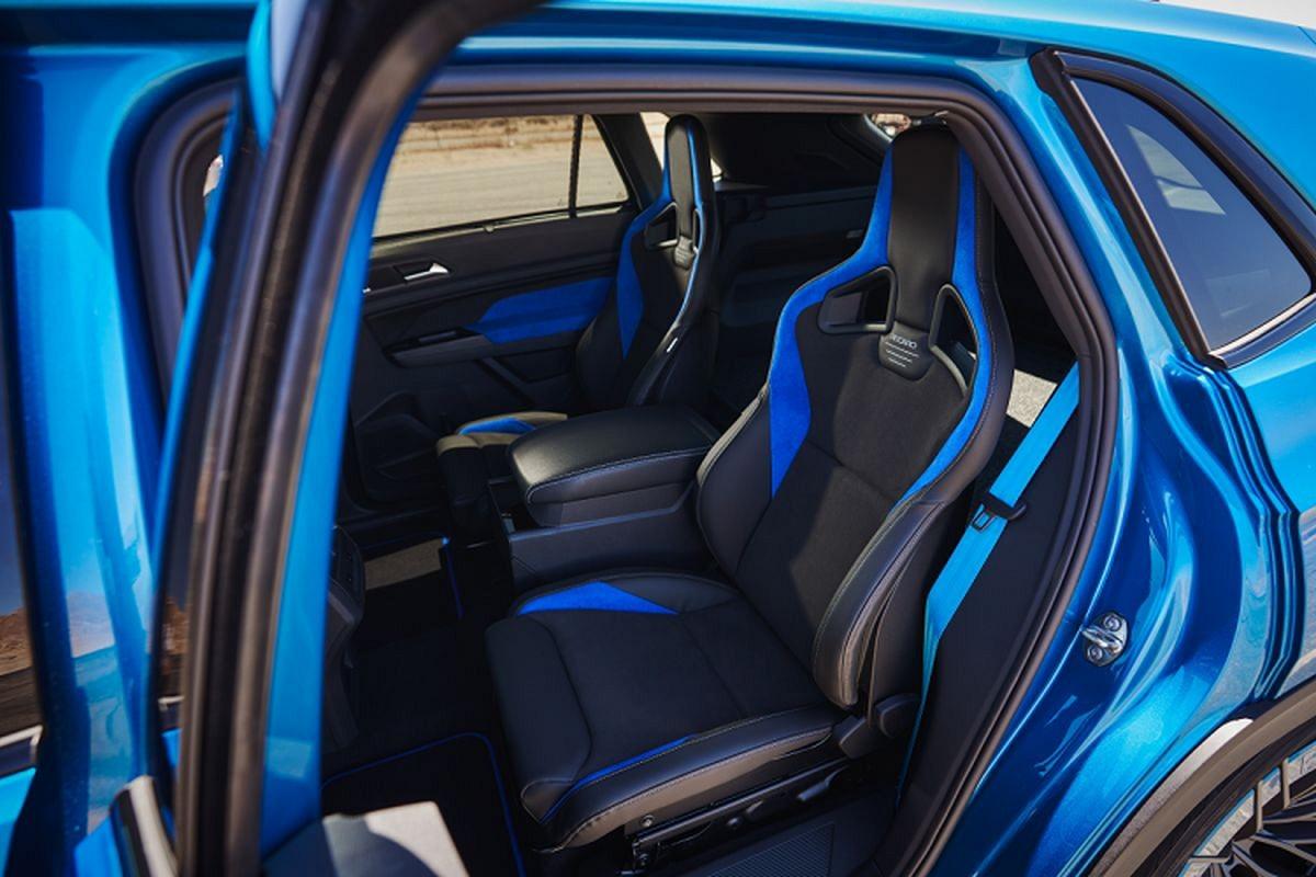 """Volkswagen """"nhet"""" dong co cua Goft R vao chiec Atlas Cross Sport-Hinh-8"""