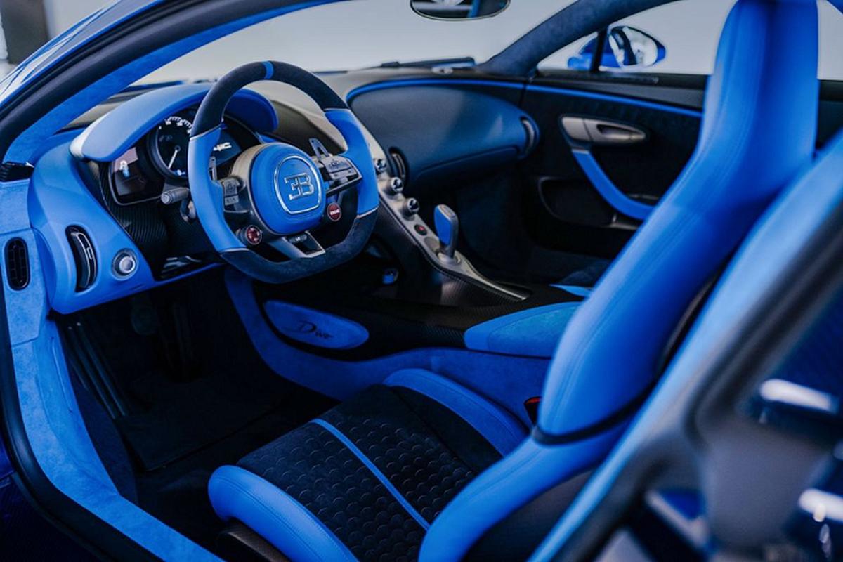 Chiec Bugatti Divo hon 113 ty dong cuoi cung sau 3 nam ra mat-Hinh-3