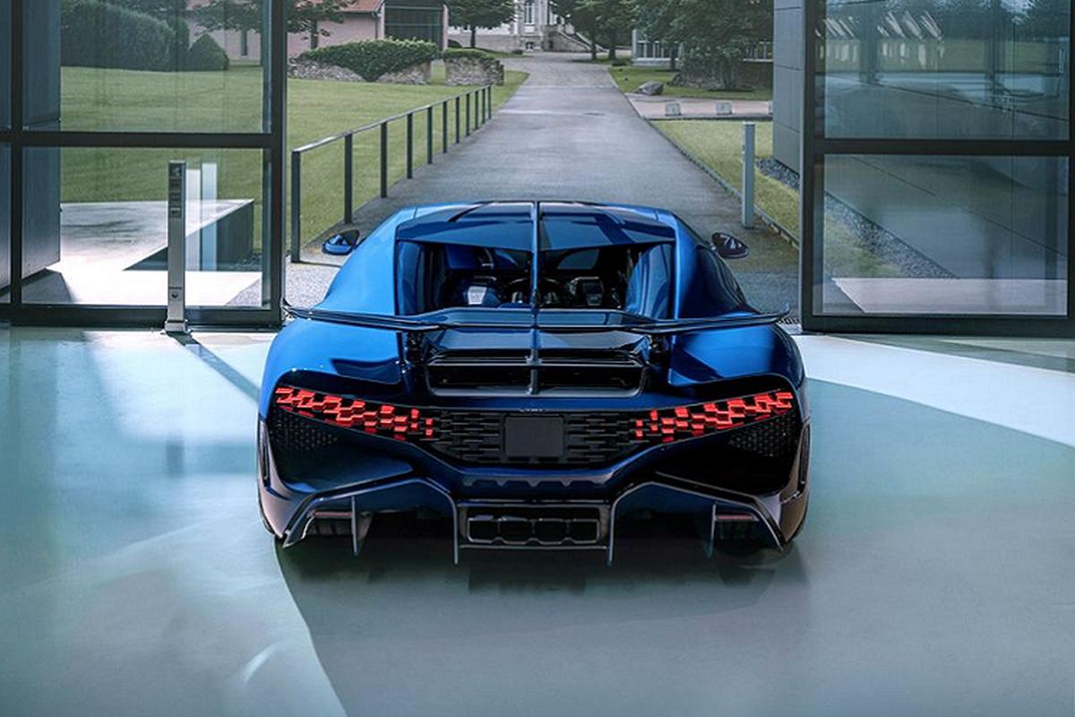 Chiec Bugatti Divo hon 113 ty dong cuoi cung sau 3 nam ra mat-Hinh-5