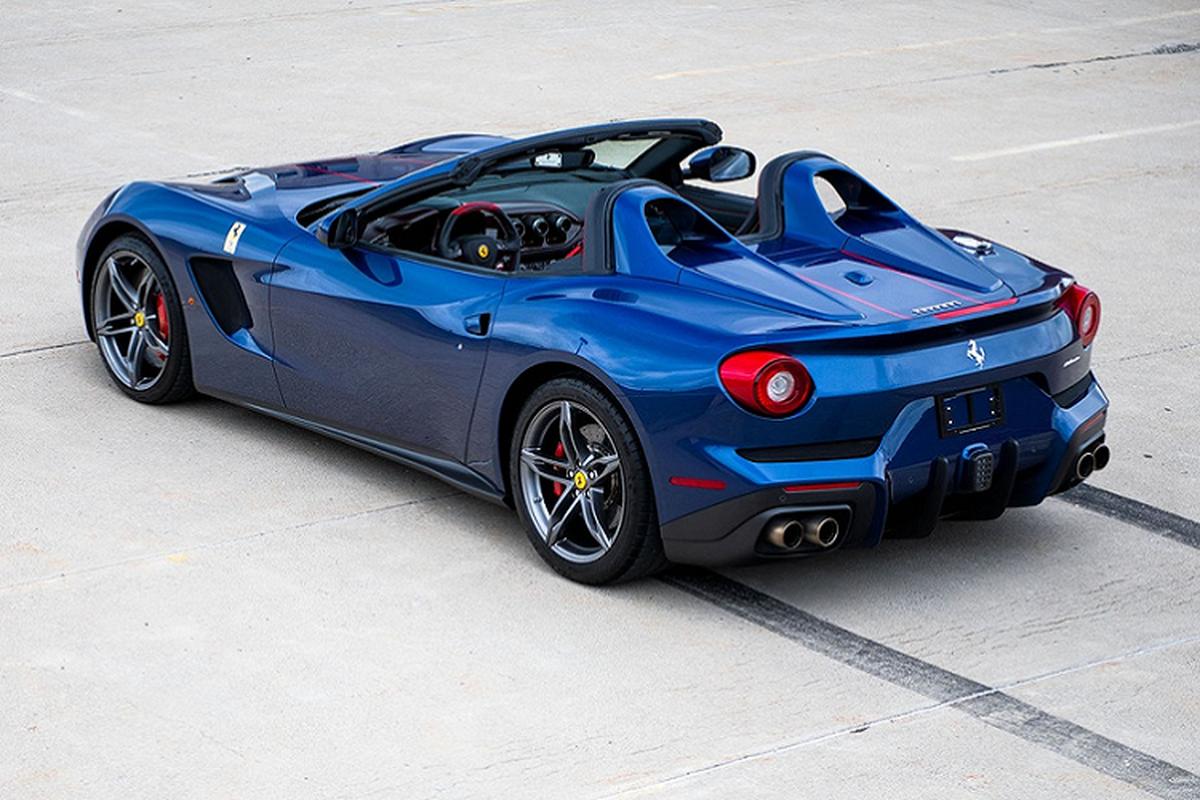 Ferrari F60 America dinh gia hon 124 ty dong cho dai gia My-Hinh-3