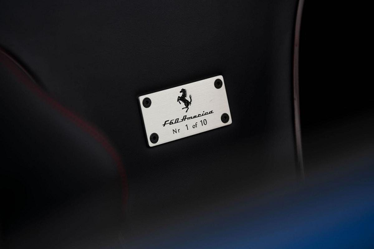 Ferrari F60 America dinh gia hon 124 ty dong cho dai gia My-Hinh-9