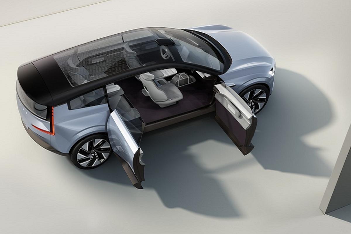 Volvo se doi ten goi cac dong xe tu 2022, dau tien la XC90-Hinh-5