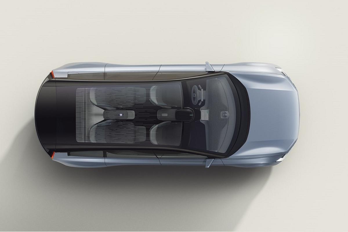 Volvo se doi ten goi cac dong xe tu 2022, dau tien la XC90-Hinh-6