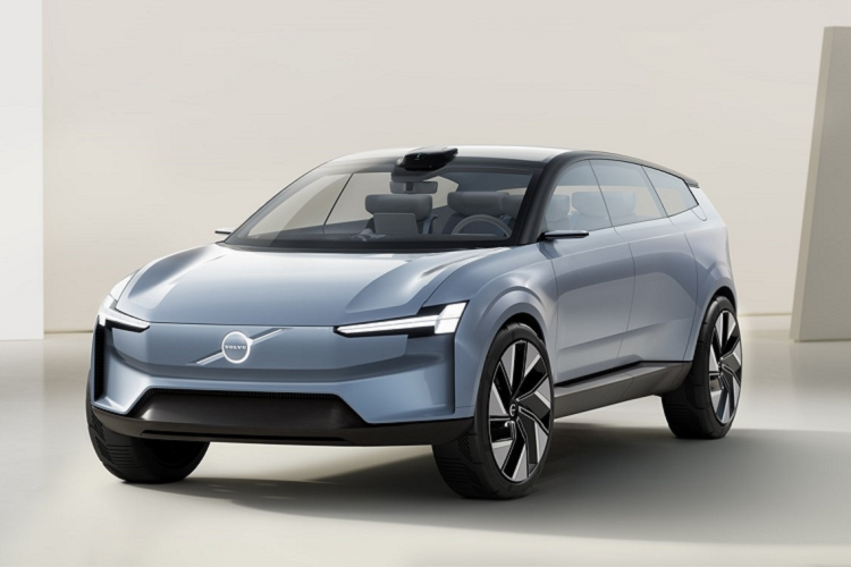 Volvo se doi ten goi cac dong xe tu 2022, dau tien la XC90