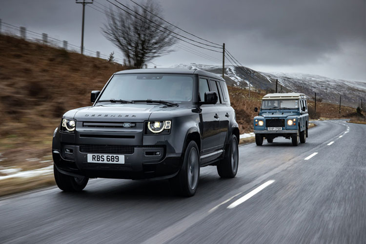 Danh gia Land Rover Defender V8 2022, tu hon 2 ty dong-Hinh-4