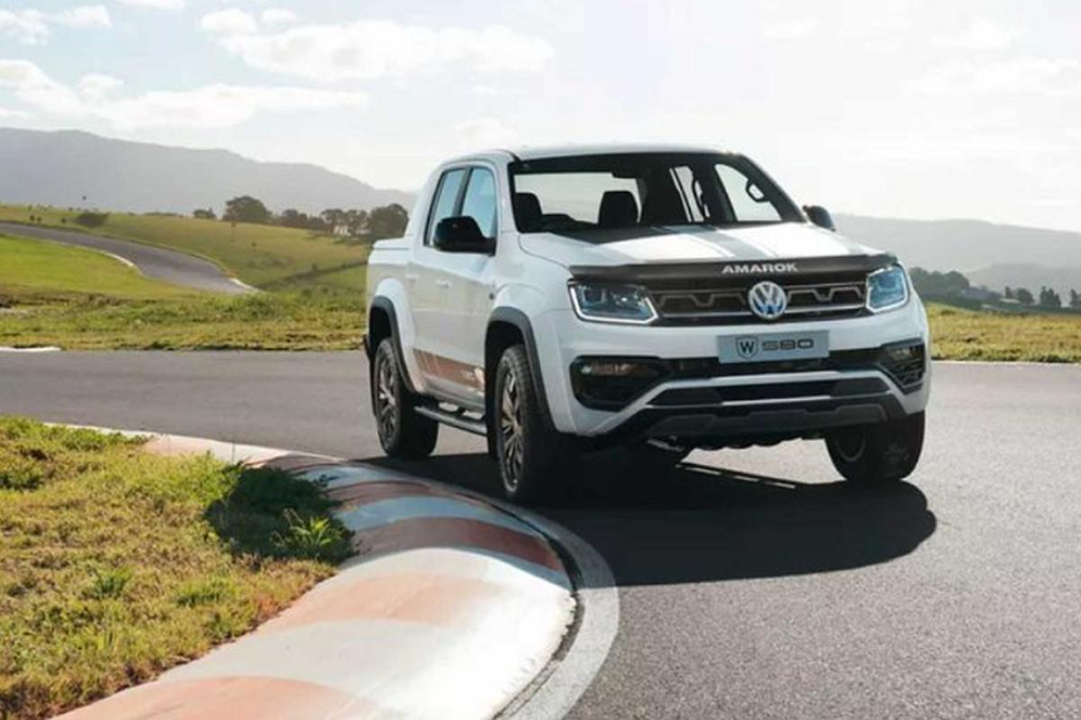 "Volkswagen Amarok 580X moi - ban tai cho dan off-road ""chuyen sau""-Hinh-4"