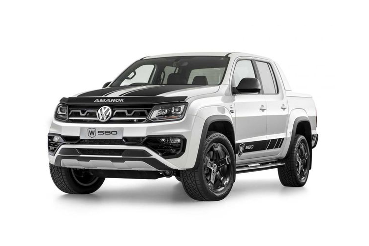 "Volkswagen Amarok 580X moi - ban tai cho dan off-road ""chuyen sau""-Hinh-5"