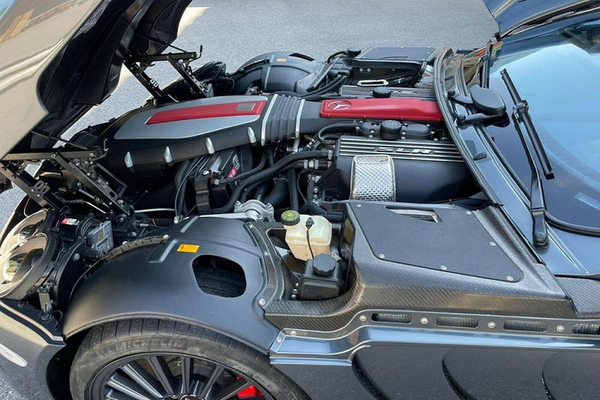 Mercedes SLR McLaren cuc hiem hon 70 ty dong, dat ngang Chiron-Hinh-5