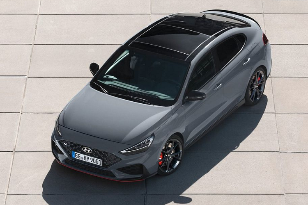 Chi tiet Hyundai i30 Fastback N Limited Edition tu 828 trieu dong-Hinh-4