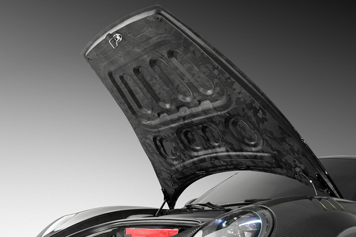 """Porsche 992 """"lot xac"""" hoan toan voi goi full carbon gan 3 ty dong-Hinh-7"""
