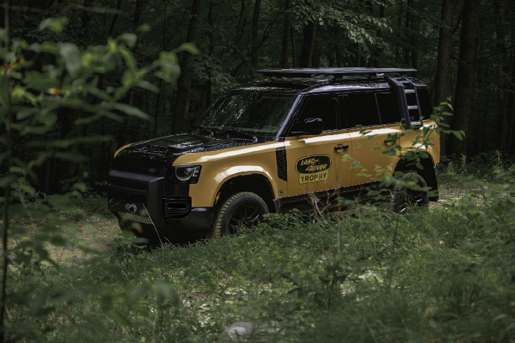 Land Rover Defender Trophy Edition - SUV off-road hon 6 ty dong-Hinh-7