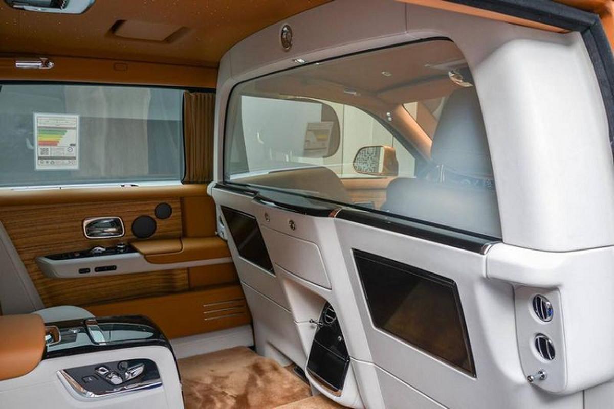 Rolls-Royce Phantom trieu do dac biet nay sap ve tay dai gia Viet-Hinh-4