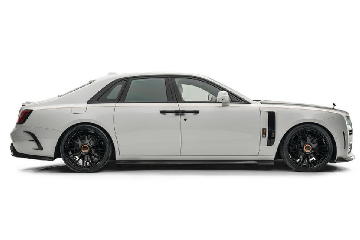 Rolls-Royce Ghost V12 Mansory - xe sieu sang manh 710 ma luc-Hinh-10
