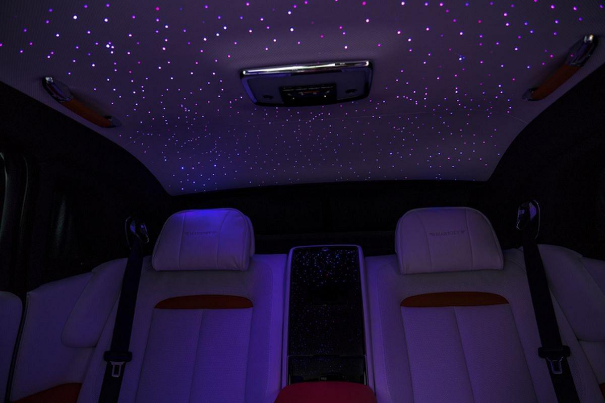 Rolls-Royce Ghost V12 Mansory - xe sieu sang manh 710 ma luc-Hinh-5