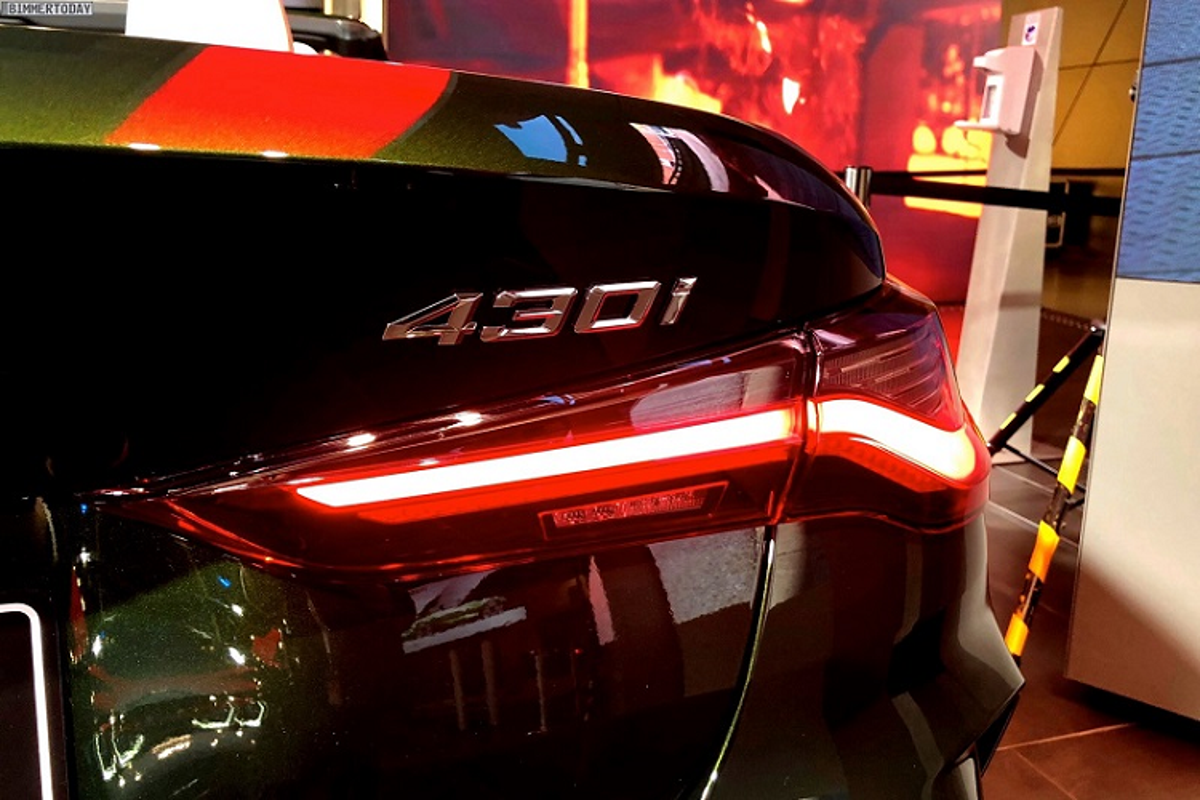 BMW 430i Convertible M Sport 2021 sap ve Viet Nam co gi
