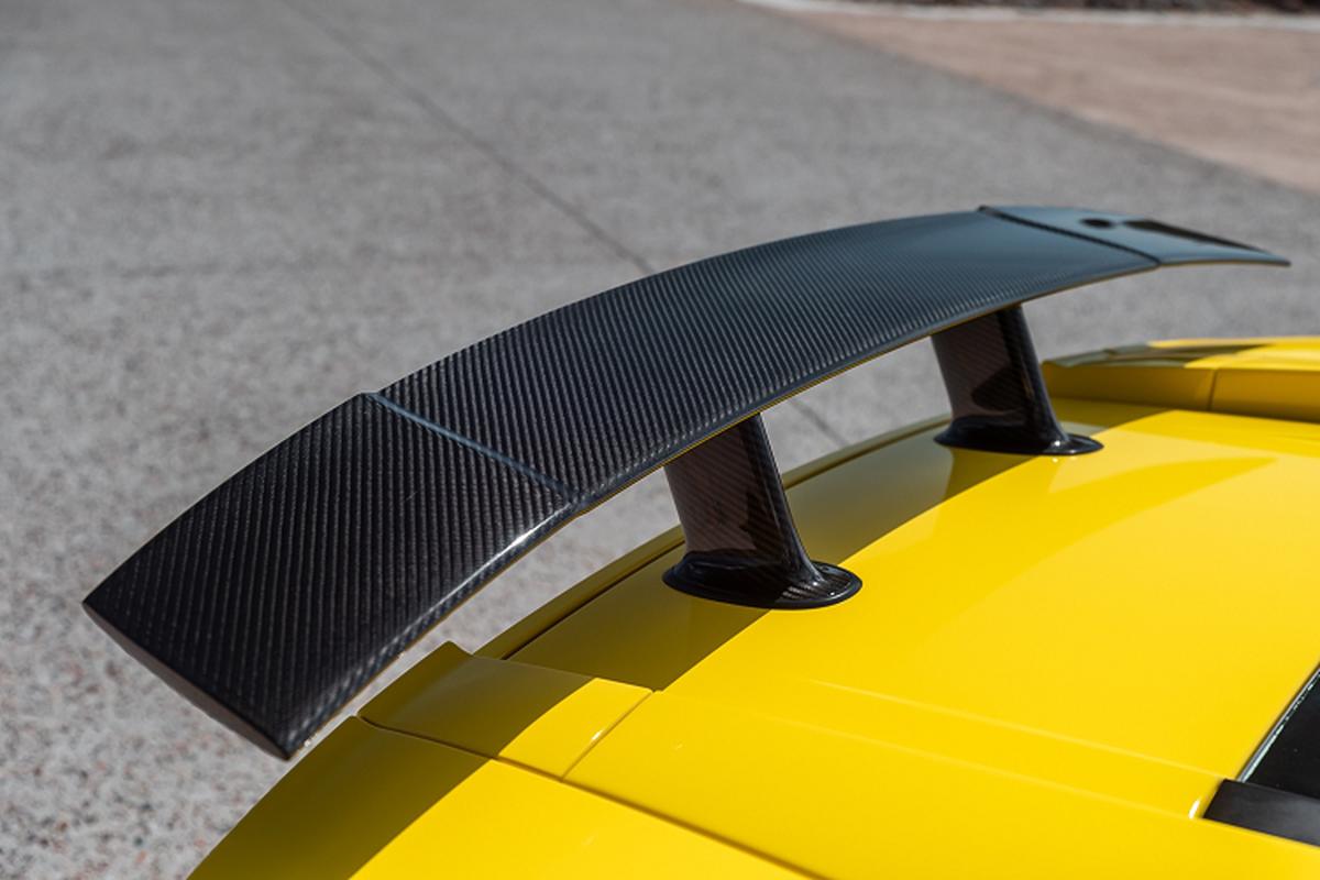 Sieu xe Lamborghini Gallardo so san 240.000 USD, dat hon Huracan-Hinh-6