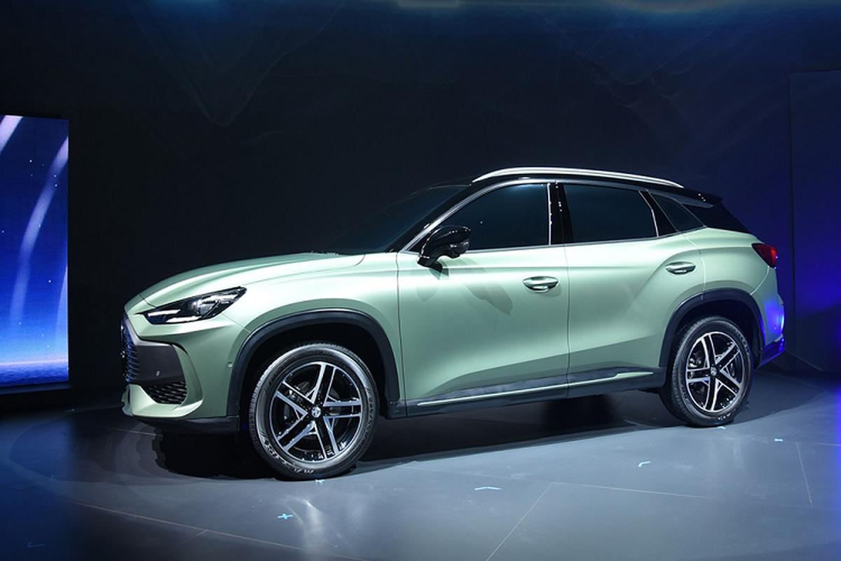 MG One 2021 gia re trinh lang, san sang