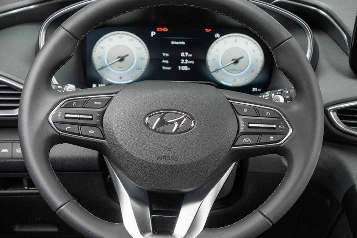 Hyundai SantaFe 2022 them ban XRT tu 730 trieu dong tai My-Hinh-5