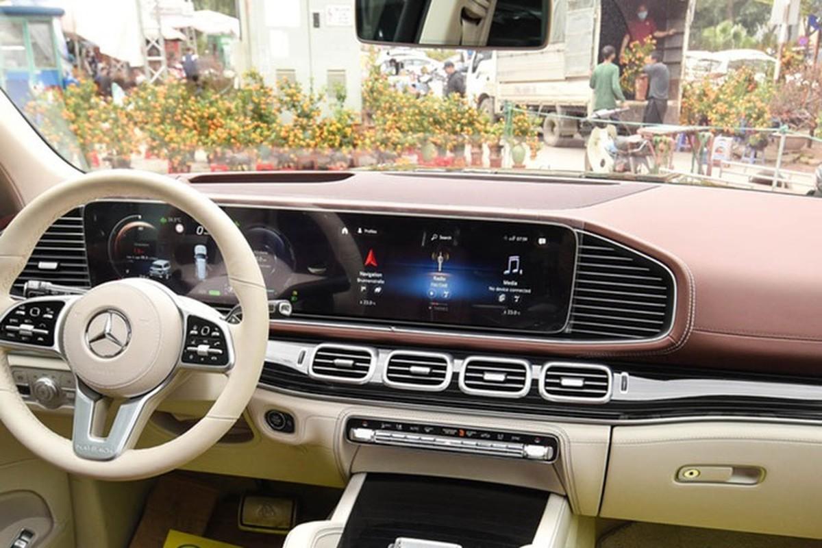 Mercedes-Maybach GLS hon 16 ty cua dai gia Phu Tho ra bien so-Hinh-3