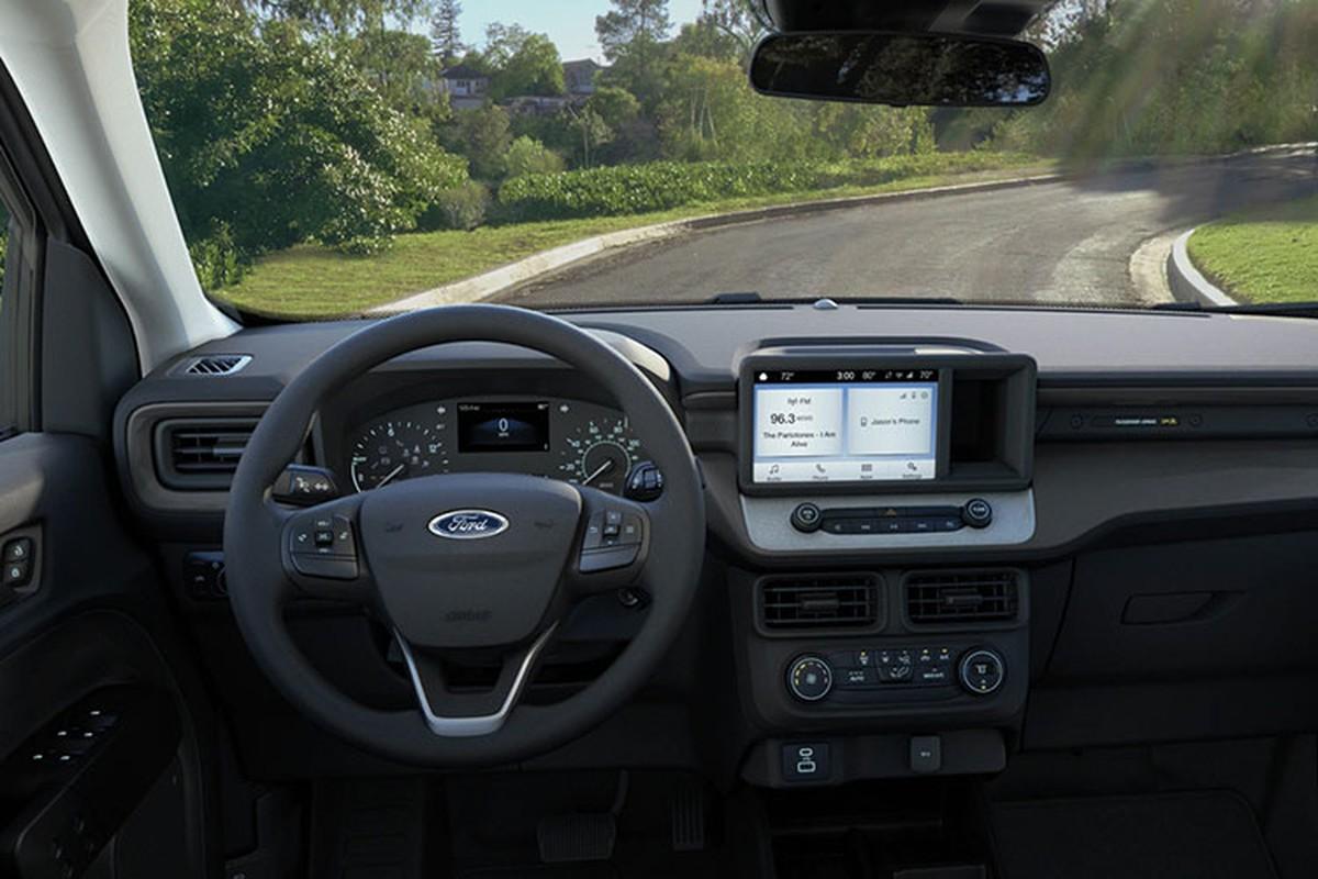 Can canh Ford Maverick XL 2022 tieu chuan chi 460 trieu dong-Hinh-7