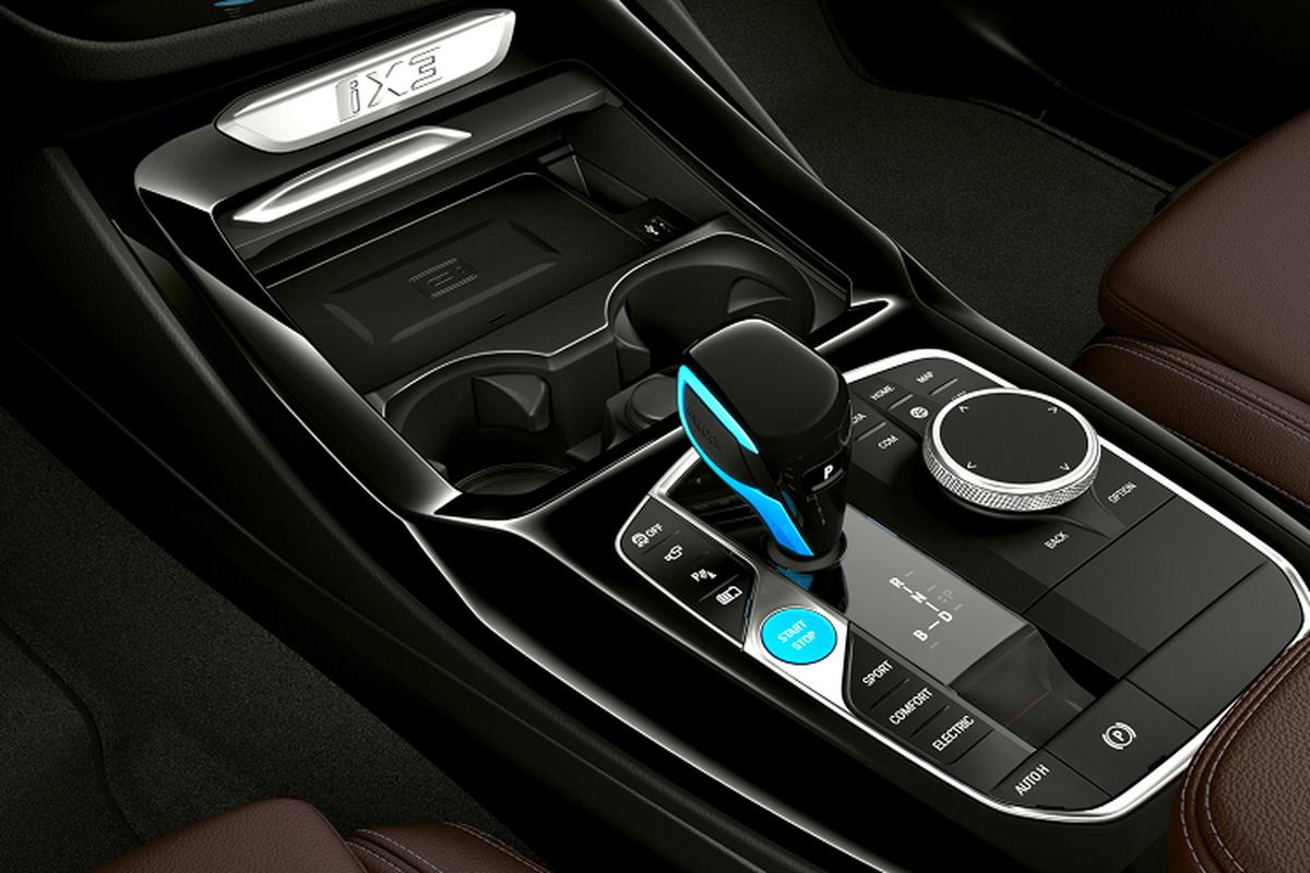 BMW iX3 2022 ban M Sport lo dien truoc ngay ra mat-Hinh-6