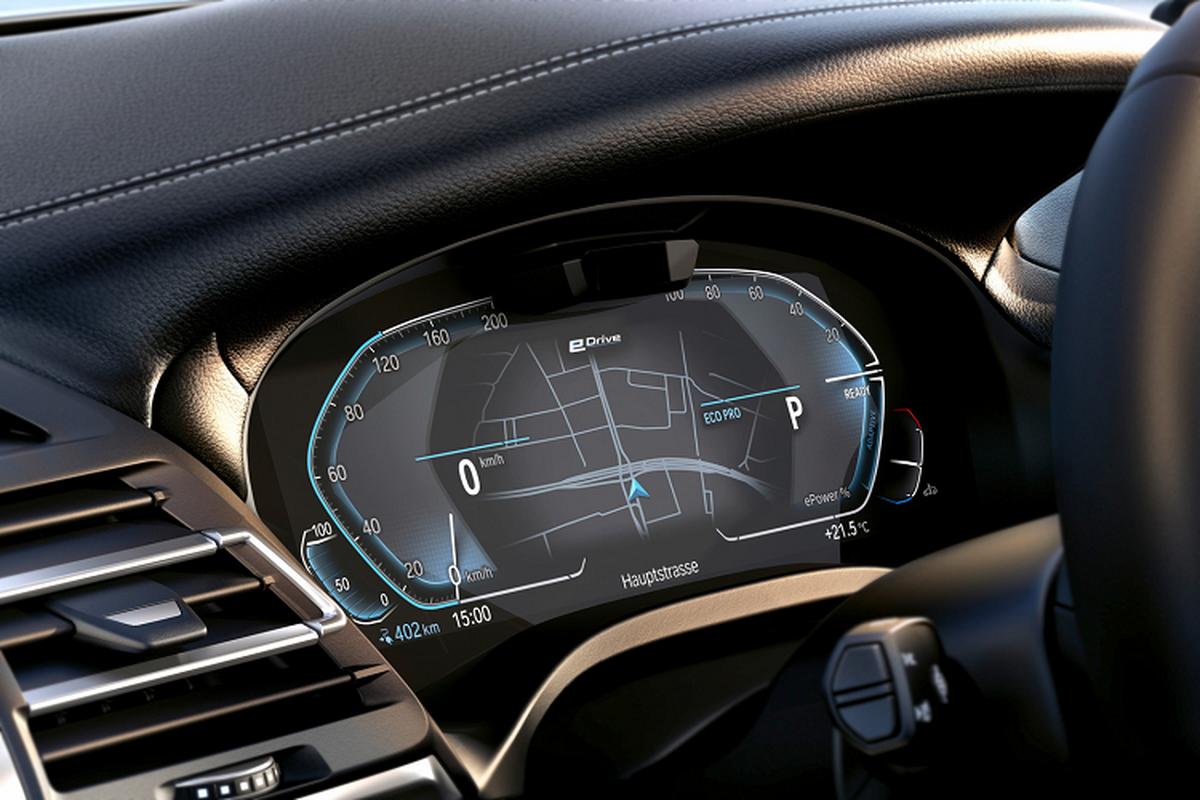 BMW iX3 2022 ban M Sport lo dien truoc ngay ra mat-Hinh-7