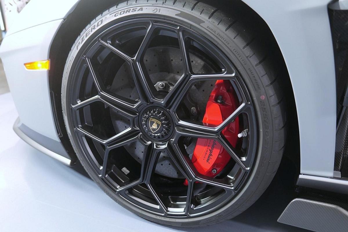 Lamborghini Aventador LP780-4 Ultimae 24 ty cho dai gia Hong Kong-Hinh-10