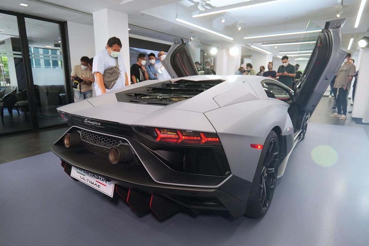 Lamborghini Aventador LP780-4 Ultimae 24 ty cho dai gia Hong Kong-Hinh-11