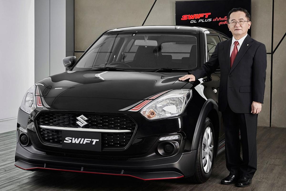 Suzuki Swift 2021 do