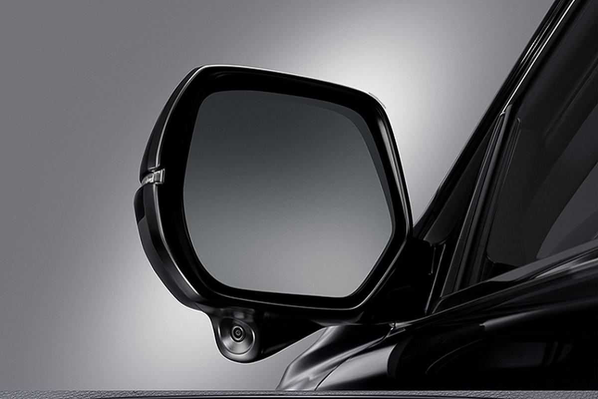 Honda CR-V Black Edition 5 cho lac hau, van hon 1 ty dong-Hinh-11