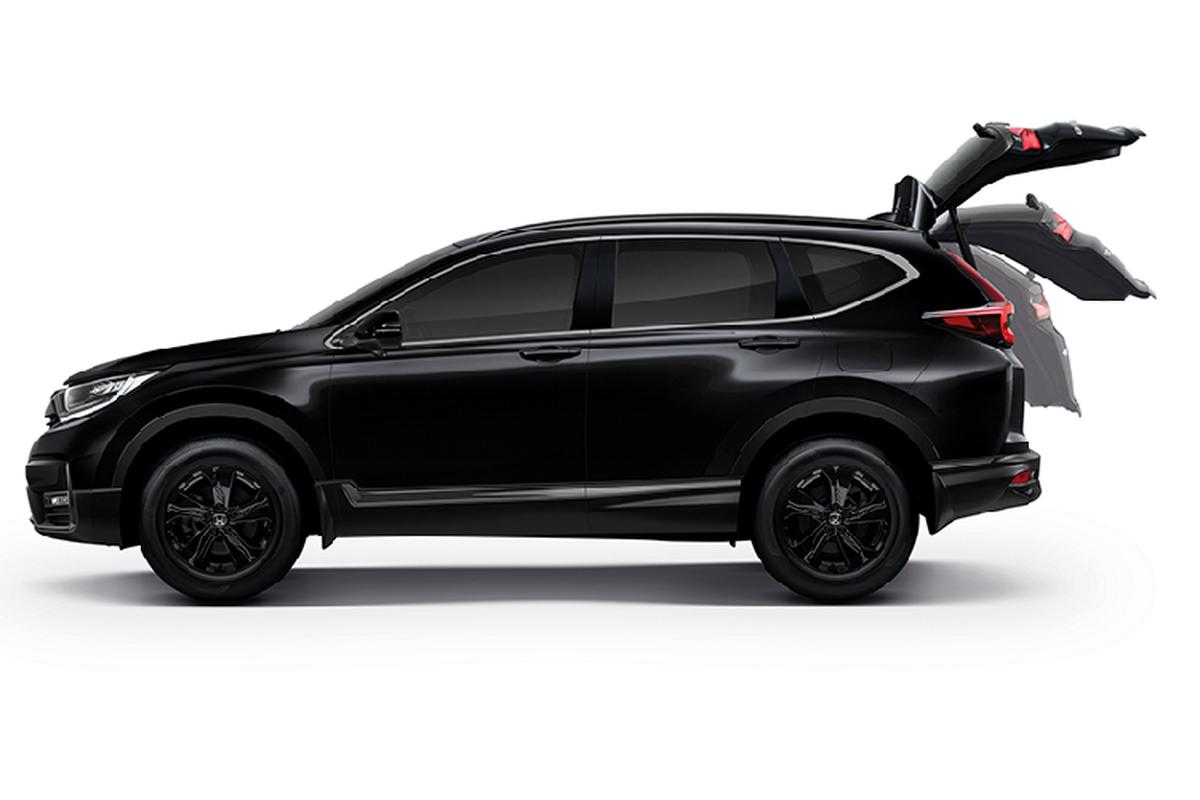 Honda CR-V Black Edition 5 cho lac hau, van hon 1 ty dong-Hinh-12
