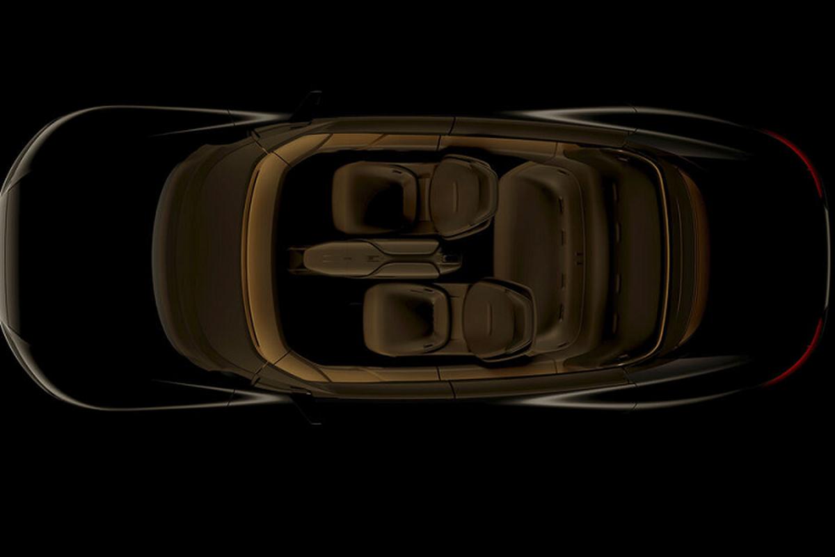 Audi Grandsphere ra mat vao 2/9, ban xem truoc cua A8 2022-Hinh-2