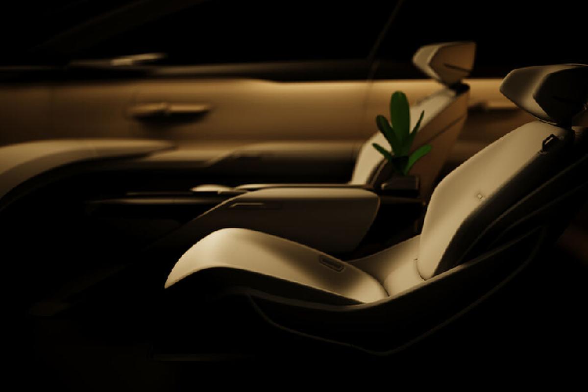 Audi Grandsphere ra mat vao 2/9, ban xem truoc cua A8 2022-Hinh-3
