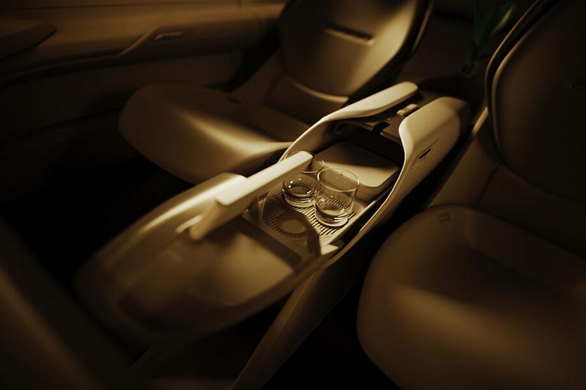 Audi Grandsphere ra mat vao 2/9, ban xem truoc cua A8 2022-Hinh-4