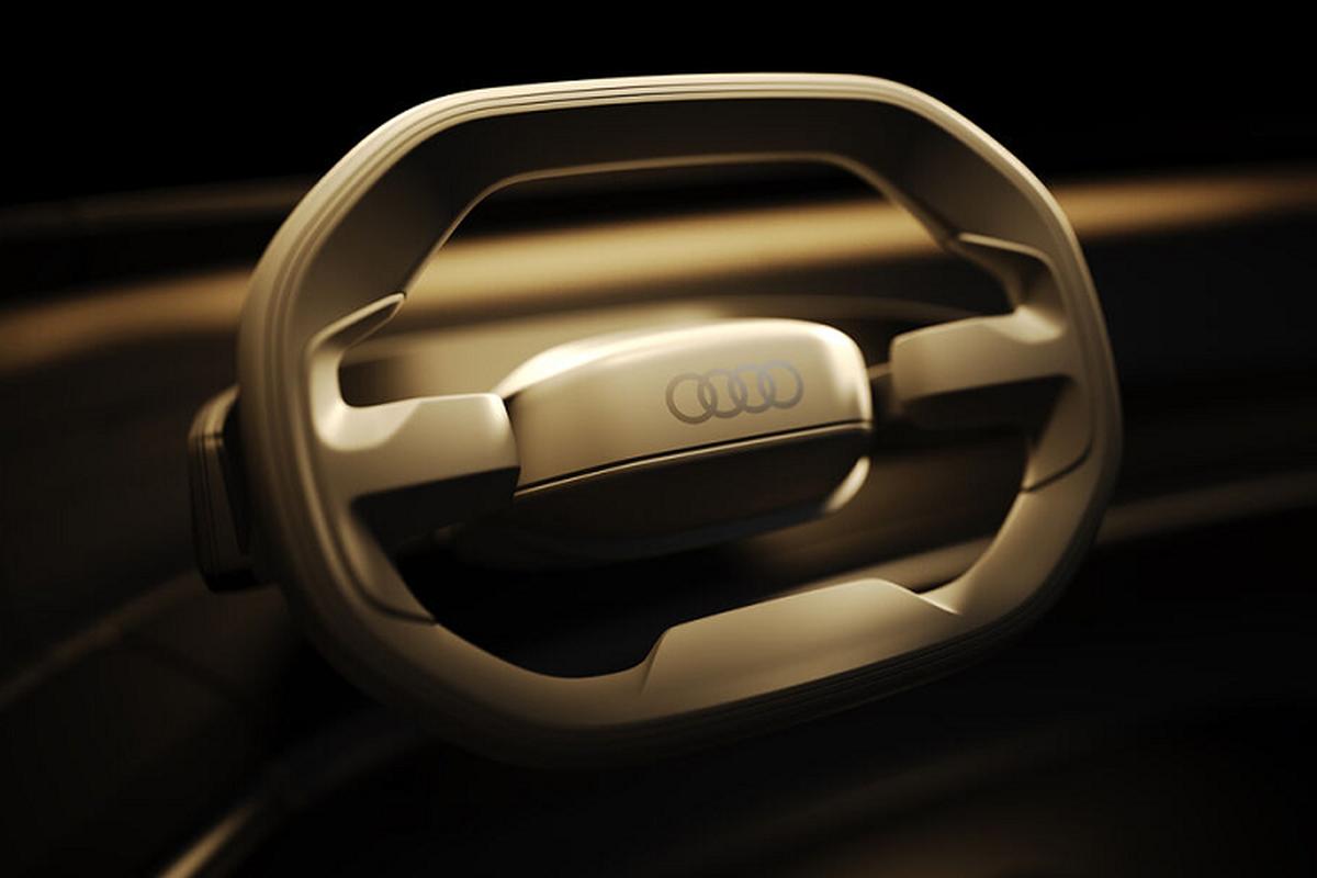 Audi Grandsphere ra mat vao 2/9, ban xem truoc cua A8 2022-Hinh-5