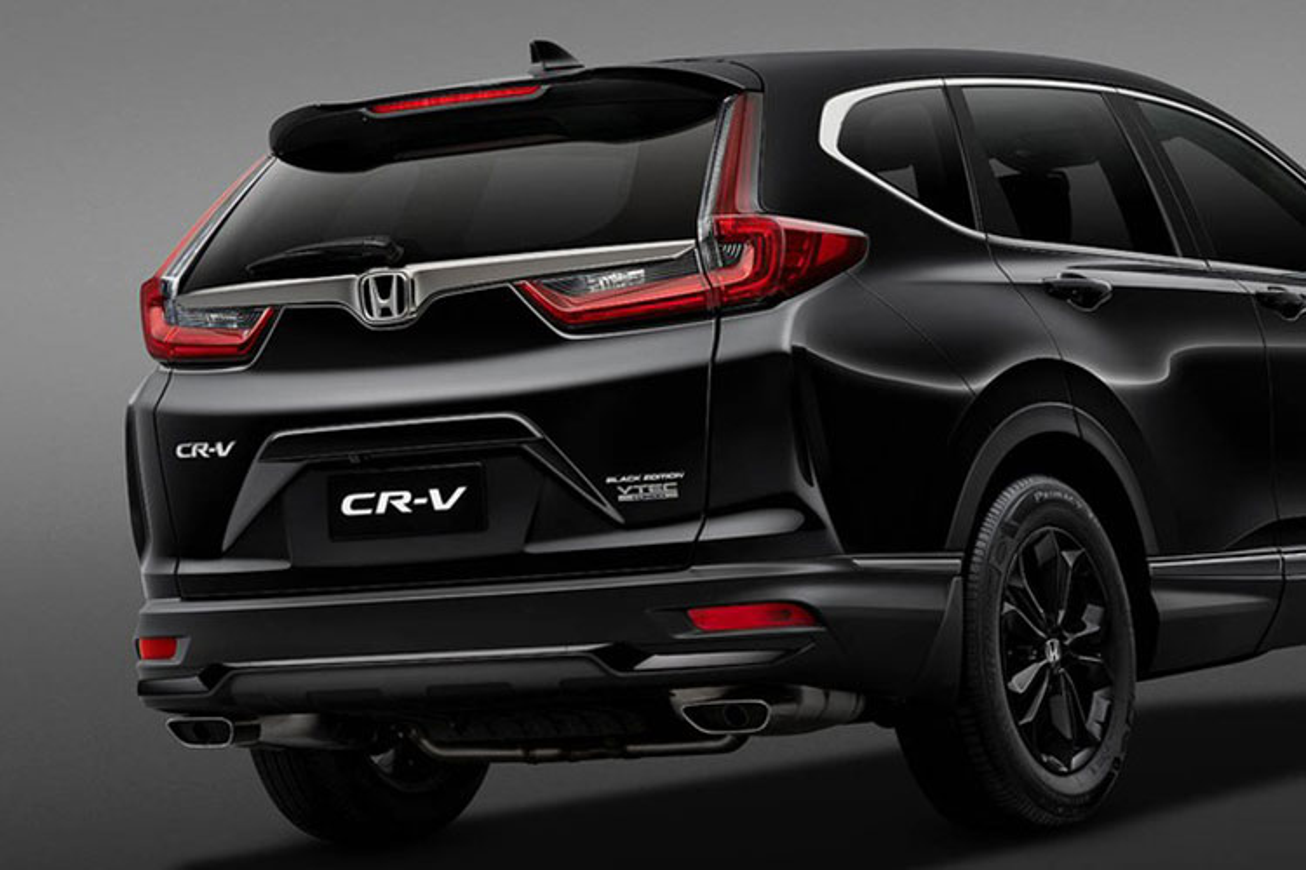 Honda CR-V Black Edition 5 cho lac hau, van hon 1 ty dong-Hinh-2