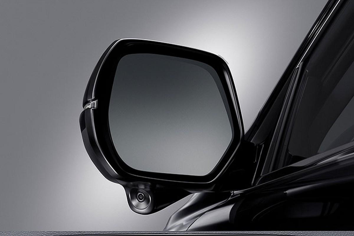 Honda CR-V Black Edition 5 cho lac hau, van hon 1 ty dong-Hinh-4