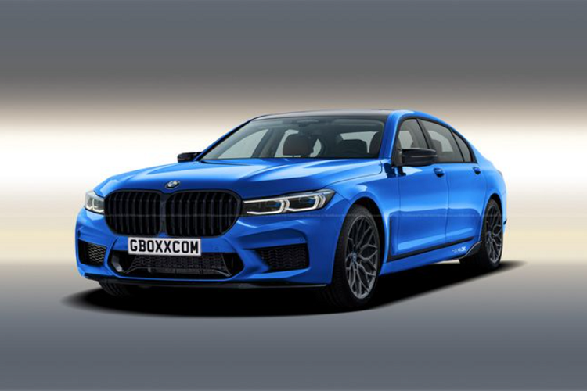 BMW M7 va M9 - bo doi xe hieu suat dinh cao sap ra mat